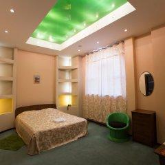 Гостиница Antey сейф в номере