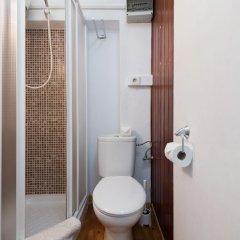 Отель Apartamentos Mirador De La Catedral Лас-Пальмас-де-Гран-Канария ванная