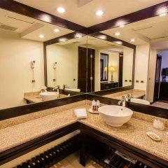 Grand Tikal Futura Hotel ванная