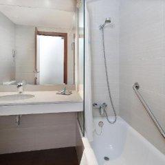 Отель HCC Lugano Испания, Барселона - 1 отзыв об отеле, цены и фото номеров - забронировать отель HCC Lugano онлайн ванная фото 2