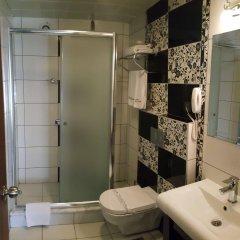 My Liva Hotel Турция, Кайсери - отзывы, цены и фото номеров - забронировать отель My Liva Hotel онлайн ванная фото 2