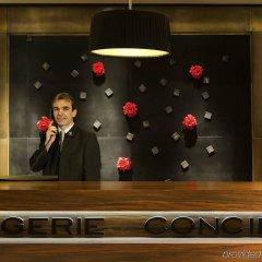 Hotel Barriere Le Gray d'Albion Канны развлечения