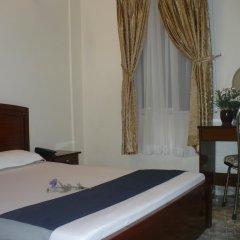 Отель Khanh Lam Villa Вьетнам, Далат - отзывы, цены и фото номеров - забронировать отель Khanh Lam Villa онлайн комната для гостей