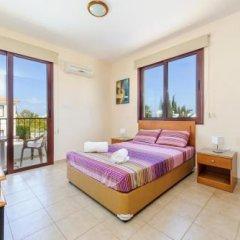 Отель Zouvanis Luxury Villas Кипр, Протарас - отзывы, цены и фото номеров - забронировать отель Zouvanis Luxury Villas онлайн комната для гостей фото 5