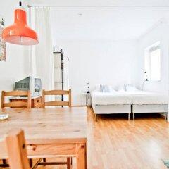 Апартаменты PrenzlBed Apartments комната для гостей фото 2
