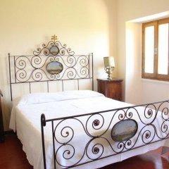 Отель Il Vigneto Spoleto Сполето комната для гостей фото 5