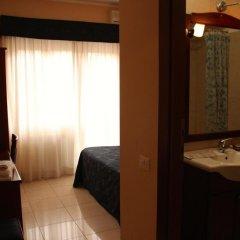 Отель Albergo Laura ванная фото 2