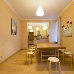 Makarov Hostel интерьер отеля фото 3