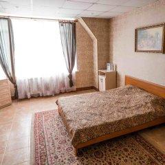 Гостиничный комплекс Жар-Птица Улучшенный номер с различными типами кроватей фото 36
