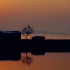 Отель Suzhou Tai Lake Pur-land Inn бассейн