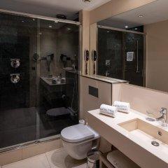 Отель Catalonia Plaza Mayor ванная