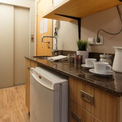 Отель AinB Picasso Corders Apartments Испания, Барселона - отзывы, цены и фото номеров - забронировать отель AinB Picasso Corders Apartments онлайн в номере фото 6