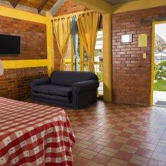 Отель Ecovilla Cali комната для гостей фото 4