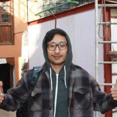 Отель Mystic Inn Bed and Breakfast Непал, Катманду - отзывы, цены и фото номеров - забронировать отель Mystic Inn Bed and Breakfast онлайн интерьер отеля фото 2