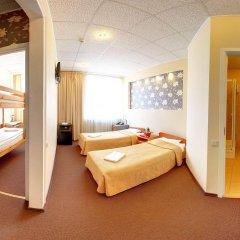 Baltpark Hotel спа