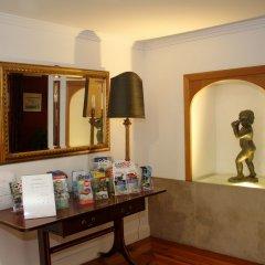 Отель Quinta do Monte Panoramic Gardens удобства в номере