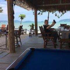 Отель Sea Safari гостиничный бар