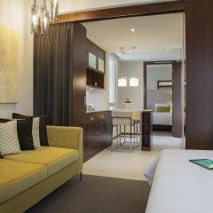 Отель Centro Olaya комната для гостей фото 4