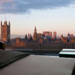 Отель Park Plaza Westminster Bridge London Великобритания, Лондон - 3 отзыва об отеле, цены и фото номеров - забронировать отель Park Plaza Westminster Bridge London онлайн пляж