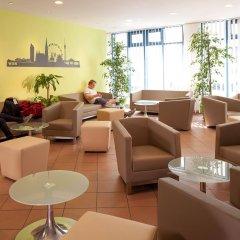 Отель AllYouNeed Hotel Vienna 2 Австрия, Вена - - забронировать отель AllYouNeed Hotel Vienna 2, цены и фото номеров интерьер отеля фото 2