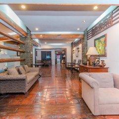 Отель El Cielito Hotel Baguio Филиппины, Багуйо - отзывы, цены и фото номеров - забронировать отель El Cielito Hotel Baguio онлайн интерьер отеля