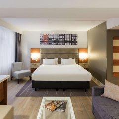 Отель Mercure Amsterdam West комната для гостей фото 5
