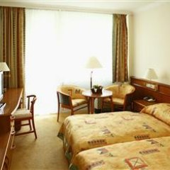 Naturmed Hotel Carbona 4* Стандартный номер с различными типами кроватей фото 9