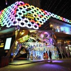 Nha Trang Lodge Hotel Нячанг развлечения