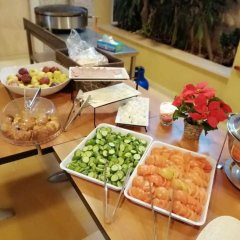 Отель Caesar's Park Hotel Ливан, Бейрут - отзывы, цены и фото номеров - забронировать отель Caesar's Park Hotel онлайн питание