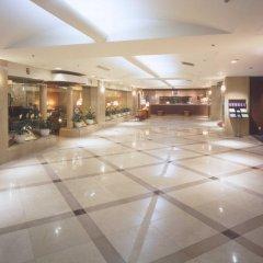 Yokohama Excel Hotel интерьер отеля