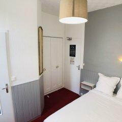 Отель Citotel Le Volney Франция, Сомюр - отзывы, цены и фото номеров - забронировать отель Citotel Le Volney онлайн комната для гостей