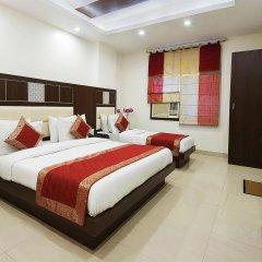 Отель Sita International Индия, Нью-Дели - отзывы, цены и фото номеров - забронировать отель Sita International онлайн комната для гостей фото 5