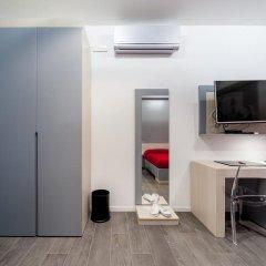 Отель Il Rosso e il Blu удобства в номере