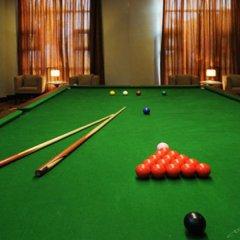 Gulangwan Hotel спортивное сооружение