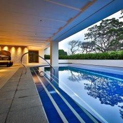 Отель Best Western Plus The Ivywall Hotel Филиппины, Пуэрто-Принцеса - отзывы, цены и фото номеров - забронировать отель Best Western Plus The Ivywall Hotel онлайн бассейн фото 3