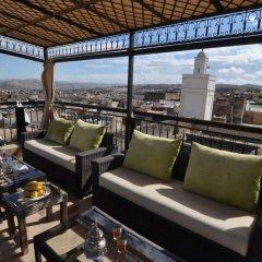 Отель Riad Adarissa Марокко, Фес - отзывы, цены и фото номеров - забронировать отель Riad Adarissa онлайн фитнесс-зал
