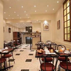 Отель Hôtel Nord Et Champagne Франция, Париж - 14 отзывов об отеле, цены и фото номеров - забронировать отель Hôtel Nord Et Champagne онлайн фото 12