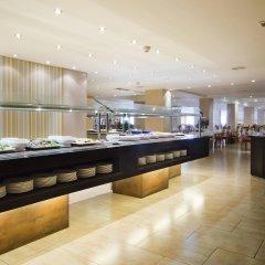 Отель Grupotel Orient питание