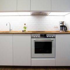 Апартаменты Upper Westside - 3 Bedroom Interior Designed Apartment by BENSIMON apartments Берлин в номере фото 2