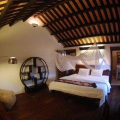 Отель Hoa Khe Villa Вьетнам, Хойан - отзывы, цены и фото номеров - забронировать отель Hoa Khe Villa онлайн комната для гостей фото 4