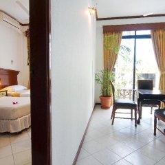 Отель Kam Hotel Мальдивы, Северный атолл Мале - отзывы, цены и фото номеров - забронировать отель Kam Hotel онлайн комната для гостей фото 3