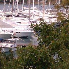 Pinara Pension & Guesthouse Турция, Фетхие - отзывы, цены и фото номеров - забронировать отель Pinara Pension & Guesthouse онлайн пляж