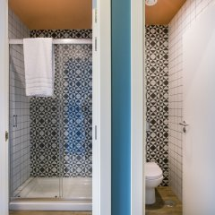 Mola Hostel ванная