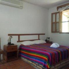 Отель El Bosque Hotel Гондурас, Копан-Руинас - отзывы, цены и фото номеров - забронировать отель El Bosque Hotel онлайн комната для гостей