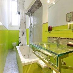 Отель Torre Pazzaglia ванная