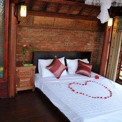 Отель Seaside An Bang Homestay комната для гостей
