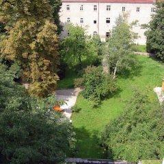 Апартаменты The Levante Laudon Apartments Вена фото 6
