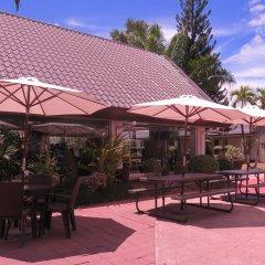 Отель The Ritz Hotel at Garden Oases Филиппины, Давао - отзывы, цены и фото номеров - забронировать отель The Ritz Hotel at Garden Oases онлайн фото 7