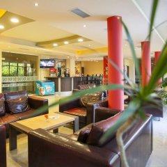 Отель Strandja Болгария, Золотые пески - отзывы, цены и фото номеров - забронировать отель Strandja онлайн интерьер отеля