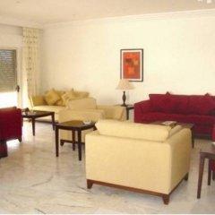 Отель Villa Al Humam комната для гостей фото 3